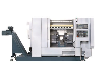 Center Drive Lathe