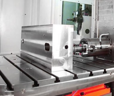 Horizontal Machining Centers (HMC)