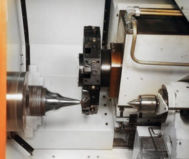 Horizontal Turning Centers (HTL)