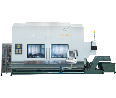 Travelling Column Machining Centers